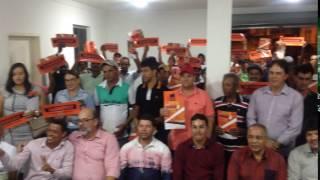 Reunião de Pré Candidatos em Itabaianinha