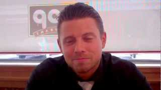 of comments on WWE Superstar The Miz In Miami 2013 (Part 2) - YouTube