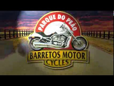 14� Barretos Motocycles