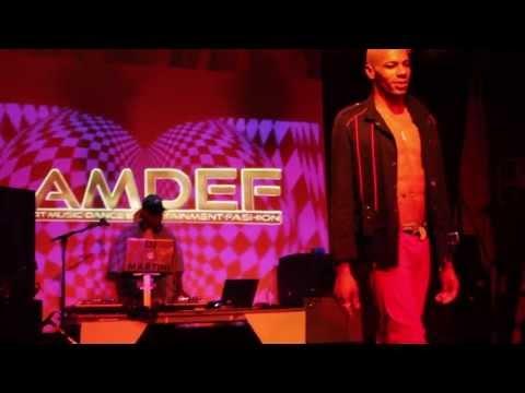 AMDEF 2013 Promo