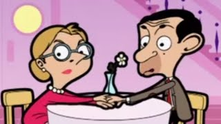 Mr. Bean the Animated Series: Hot Date