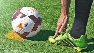 How To Shoot A Soccer Penalty Fussball Elfmeter Tutorial