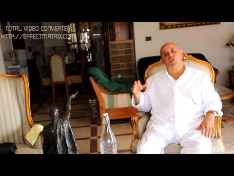 الحاج ماهر حزين يتحدث عن بدايتة مع الحمام