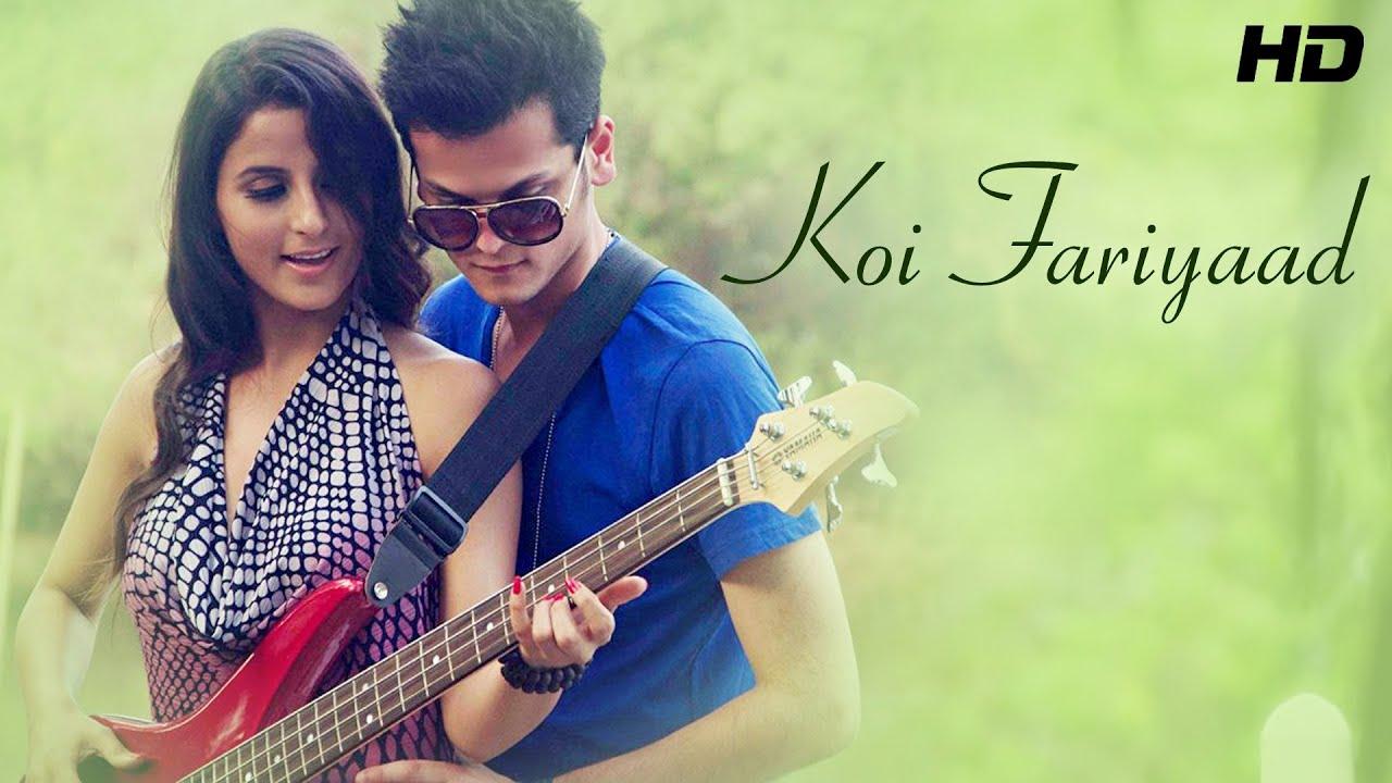 Shrey Singhal Koi Fariyaad New Hindi Songs 2014