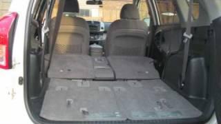 2006 Toyota Rav 4