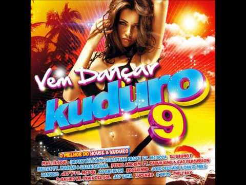 MC Ricardo - Trair a Minha Namorada (Hoje Eu Quero Trair) (DJ Bruno F Remix)