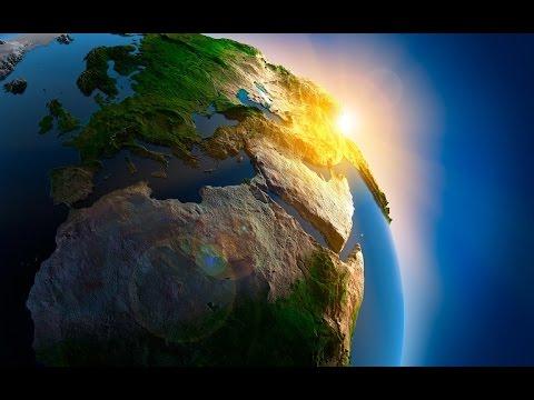Lịch Sử Hình Thành Trái Đất - Birth of the Earth