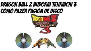 Dragon Ball Z Budokai Tenkaichi 3 Como Fazer Fusion De