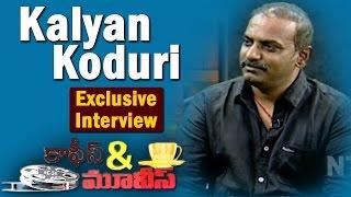 Kalyani Koduri Exclusive Interview On Jyo Achyutananda Movie    Coffees & Movies