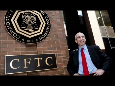 Obama Fails to Reappoint Serious Regulator to CFTC