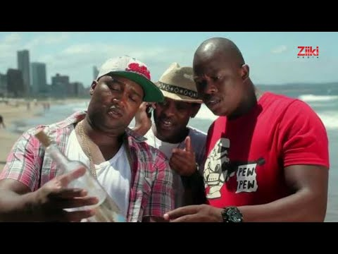 télécharger DJ Ganyani & Mlu & Big Nuz – Be There