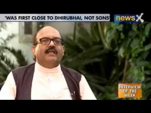 Amar Singh speaks about Amitabh Bachchan and Jaya Bachchan