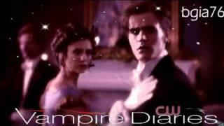 The Vampire Diaries - hindi sad diamonds view on youtube.com tube online.