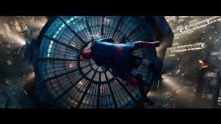 El Sorprendente Hombre Araña 2 Tráiler Final