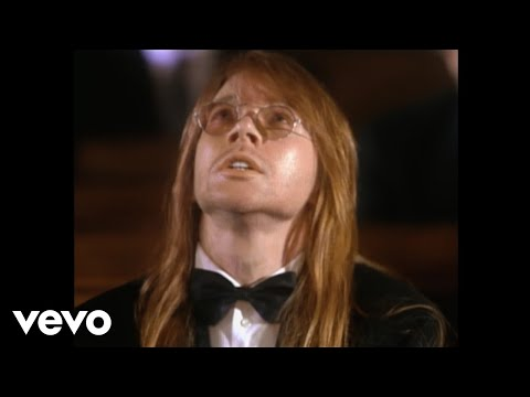 Guns N' Roses - November Rain