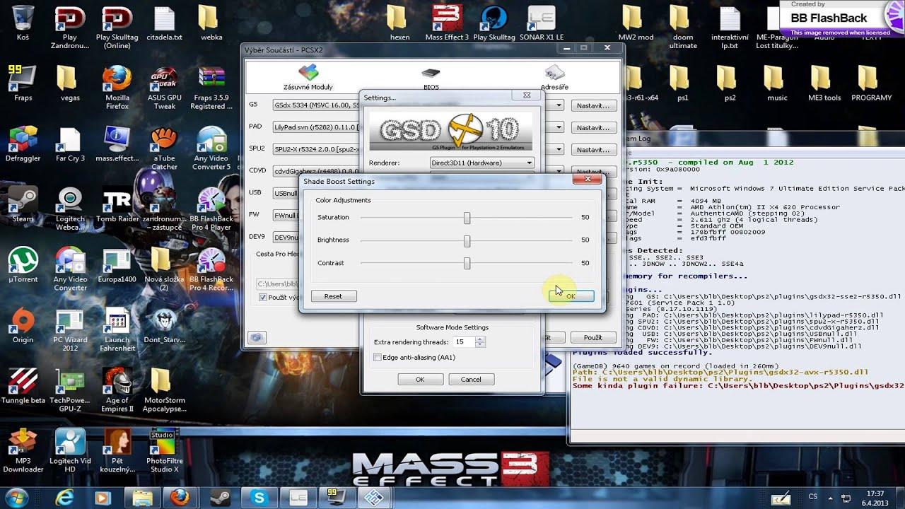 ps2 emulator ubuntu 64 bit