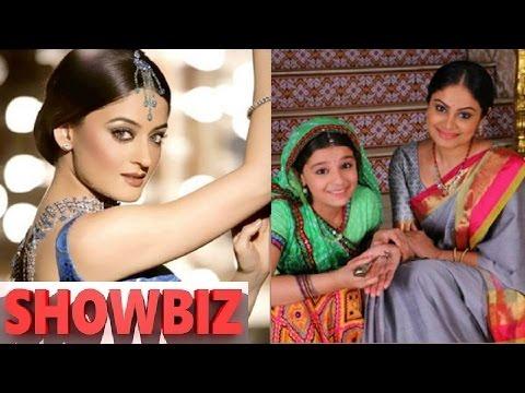 Diễn Viên Mahhi Vij trong vai Nimboli con gái của Anandi 'Cô dâu 8 tuổi'