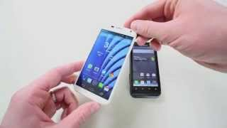 Republic Wireless Moto X Vs. Motorola DEFY XT