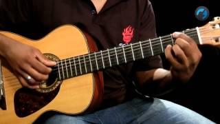 Thiaguinho - Desencana (como tocar - aula de violão e cavaquinho)