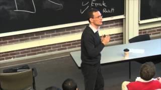 Carnegie Mellon - Computer Architecture 2013 - Onur Mutlu - Lecture 6 -Multi-Cycle Microarchitecture