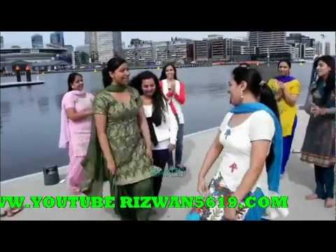 PASHTO SONG INDIA GIRLZ