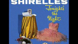 Lower The Flame The Shirelles [HQ]