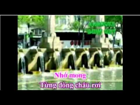 karaoke TAM TINH NGUOI LU KHACH