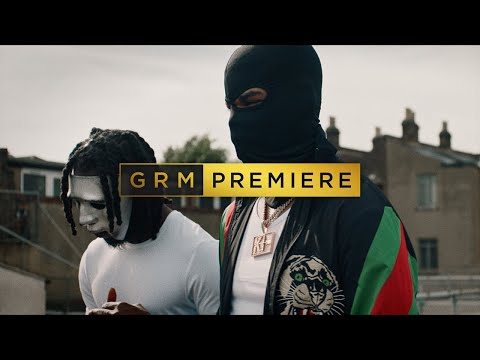 K Trap - Mask Off [Music Video]   GRM Daily