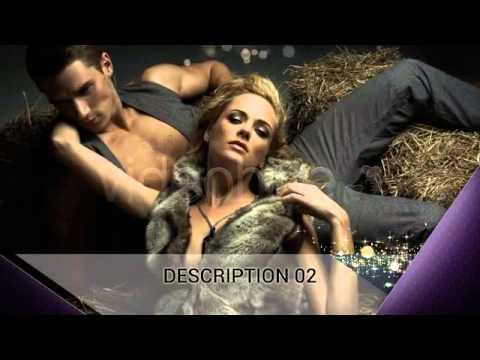 Italian Fashion Show Intro Video Msuic
