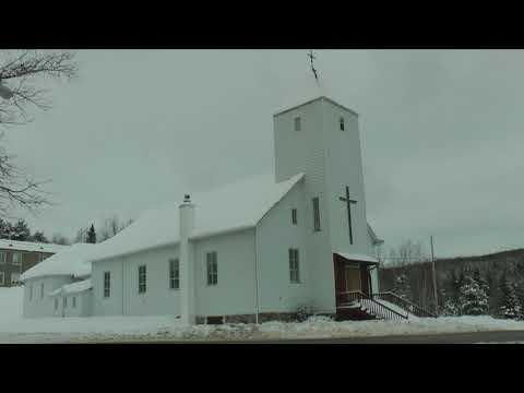 Les églises du Témis #5 St Jean de la Lande