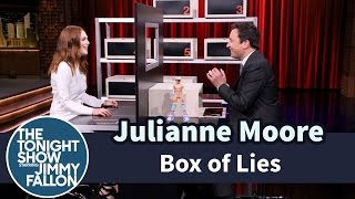 Box of Lies with Julianne Moore