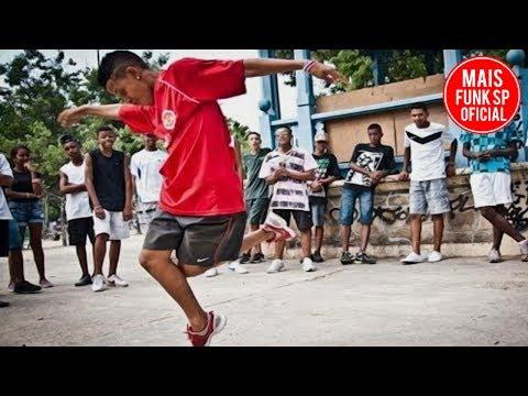 MC Magrinho e MC Nandinho - Isso aqui não é Macumba (DJ LC do Jaca) Passinho do Romano