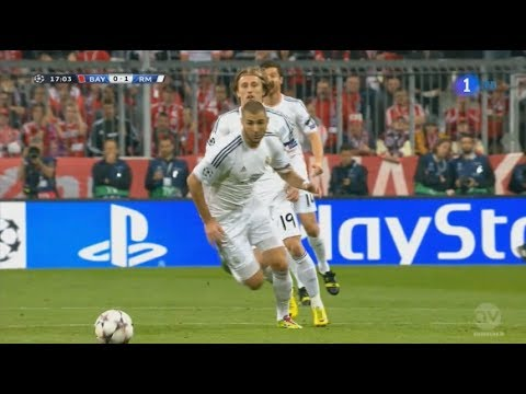 Bayern Munich 0 - 4 Real Madrid | ESPAÑOL/SPANISH | HD | All Goals & Highlights 720p [29/04/2014]