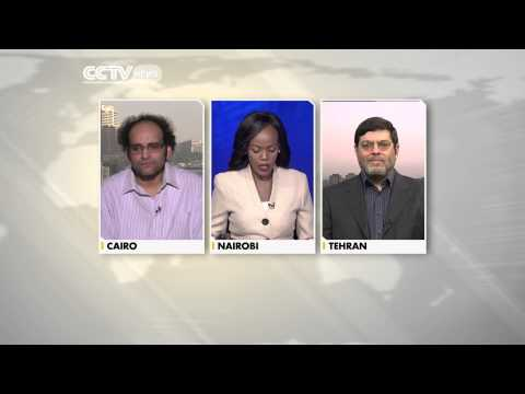 Talk Africa: US Cowboy Diplomacy in Libya