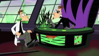 Phineas Y Ferb A Través De La 2ª Dimensión En Fabuloso