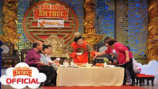 Thiên Đường Ẩm Thực Mùa 1| Tập 8: Phi Phụng | Full HD (06/09/2015)
