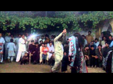 mailk sadaq dance in nowshera