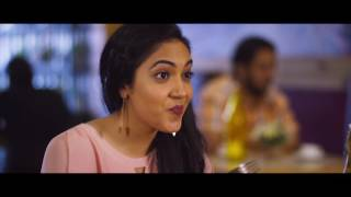 Pelli Choopulu Movie Raalupoola Song Teaser