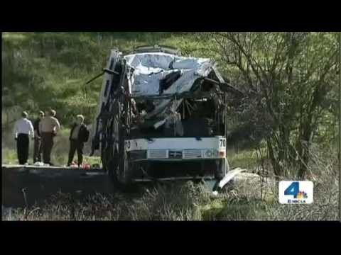 In Harm's Way - Tour Bus Safety Investigation Part 2