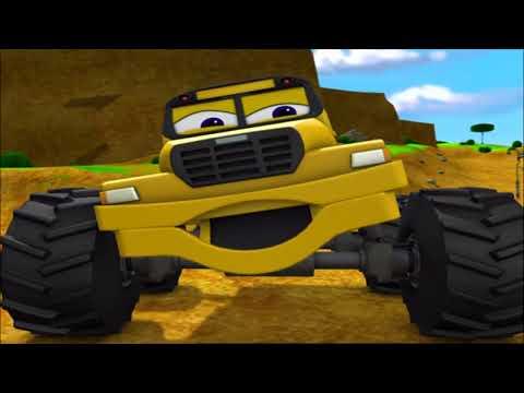 Meteor Monster Truck 17 - Meteorova nočná mora
