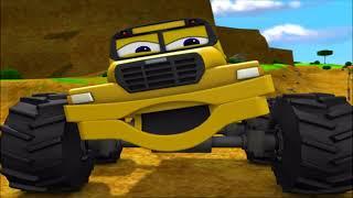 Meteor Monster Truck 17 - Meteorova noční můra