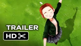 The Boxcar Children Official Trailer 1 (2014) J.K