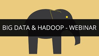 [What is Big Data | Learn Hadoop | Big Data and Hadoop] Video