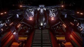 EVE: Valkyrie - VR Játékmenet Megjelenés Trailer