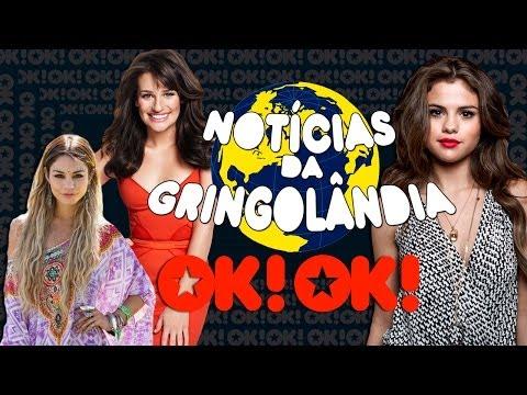 Peitos da Lea Michele, Selena em crise com Taylor Swift e a Coachellização das celebs