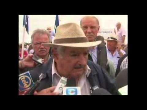 Mujica aceptó presos de Guantánamo por un tema de