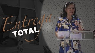 11/11/18 - Entrega Total - Rosana Fonseca