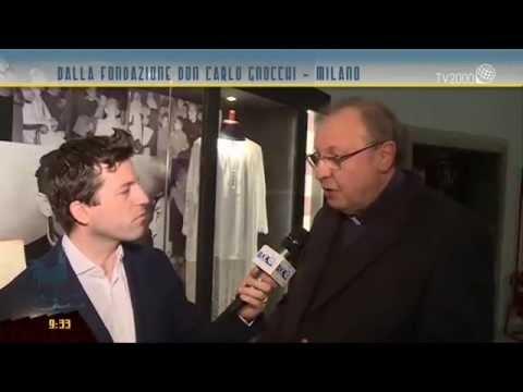 La Fondazione Don Carlo Gnocchi a Milano