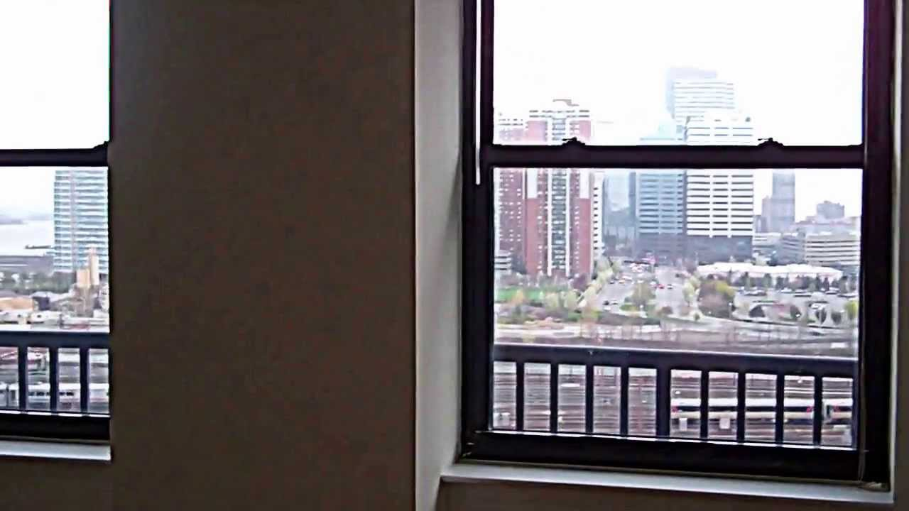 77 Park Avenue Apartments Hoboken Nj 2 Bedroom B Youtube