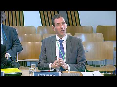 Health and Sport Committee - Scottish Parliament: 3 September 2013